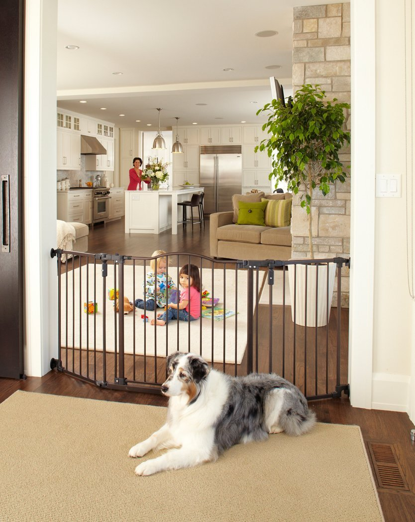 The Best Baby Gates 2019 Reviews Petandbabygates