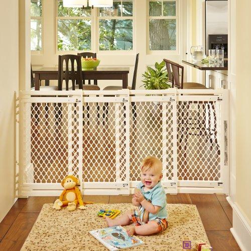 Top 5 Plastic Baby Gates 3