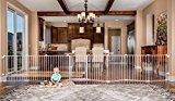 Top 5 Freestanding Pet Gate For Open Floor Concept 6