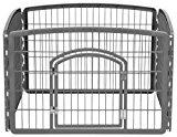 Top 5 Freestanding Pet Gate For Open Floor Concept 7