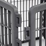 Top 5 Freestanding Pet Gate For Open Floor Concept 23