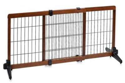 Top 5 Freestanding Pet Gate For Open Floor Concept 15