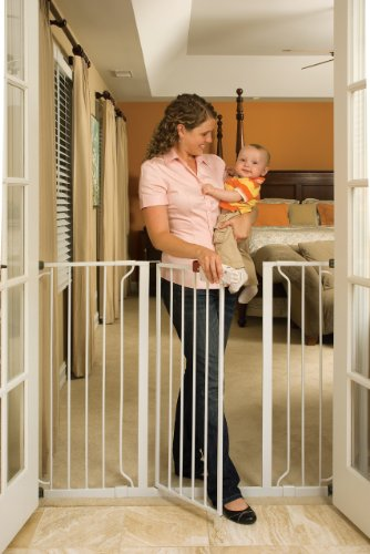 Top 6 Extra Tall Baby Gate 15