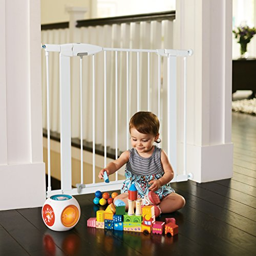 Top 6 Extra Tall Baby Gate 12