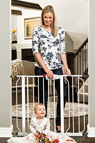 Top 6 Extra Tall Baby Gate 19