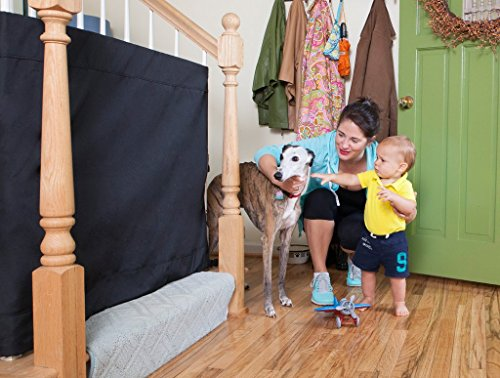 Top 5 Best Baby Gates For Stairs With Banisters 14