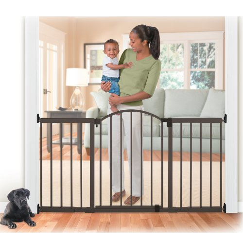 Top 5 Extra Wide Baby Gates 16