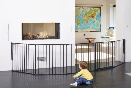 Top 5 FirePlace Baby Gate 9