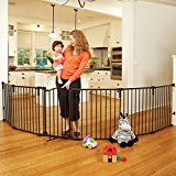Top 5 Extra Wide Baby Gates 3