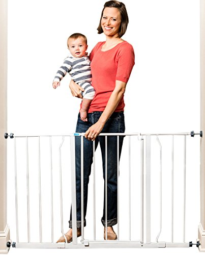 Regalo Baby Gates 10