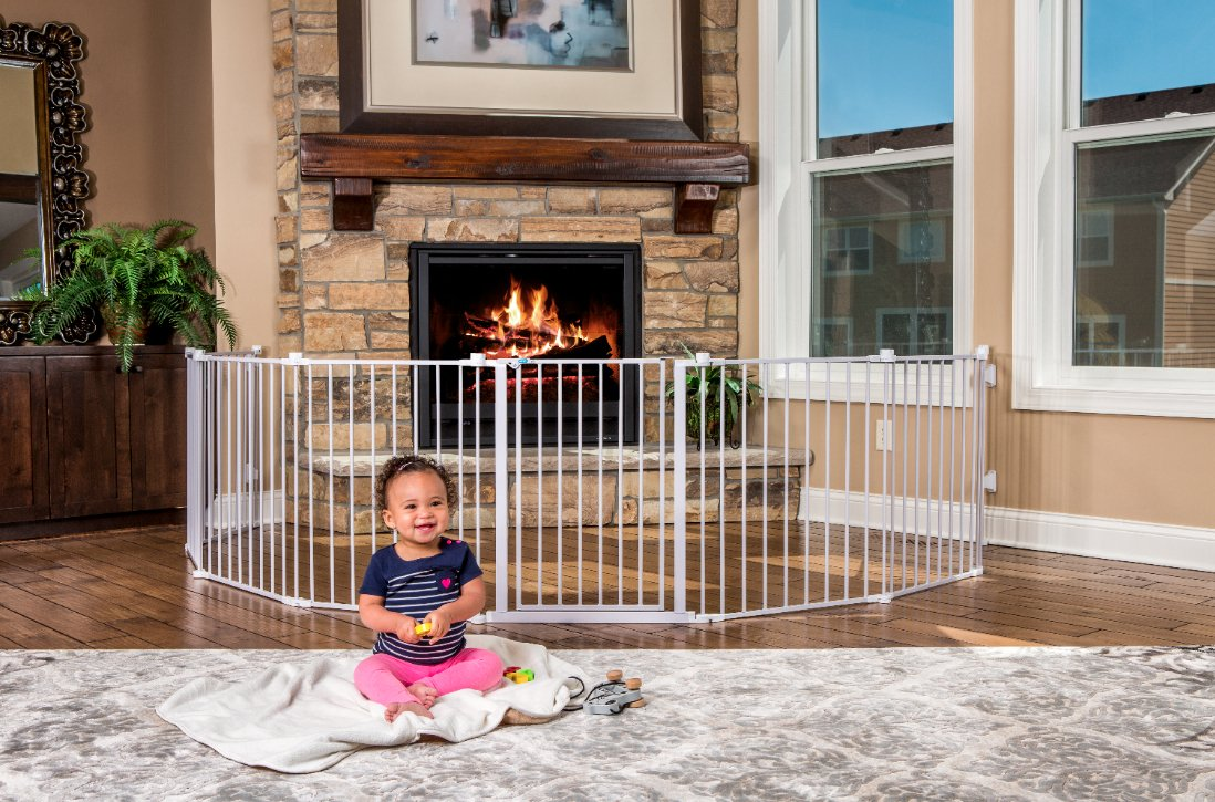 Top 5 Walk Through Baby Gate 30