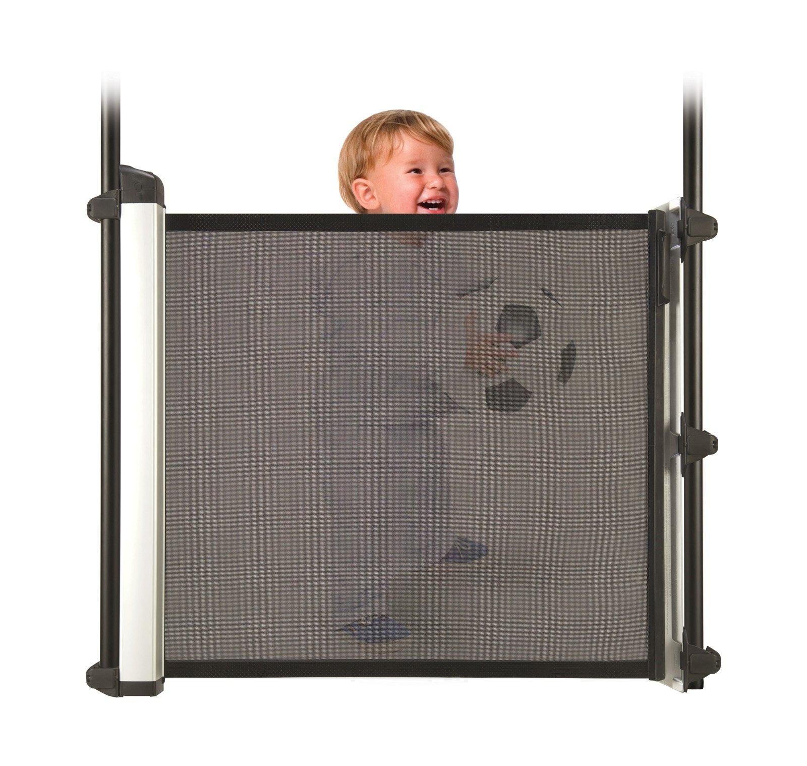 Top 5 Best Retractable Baby Gates 2019 Reviews Petandbabygates