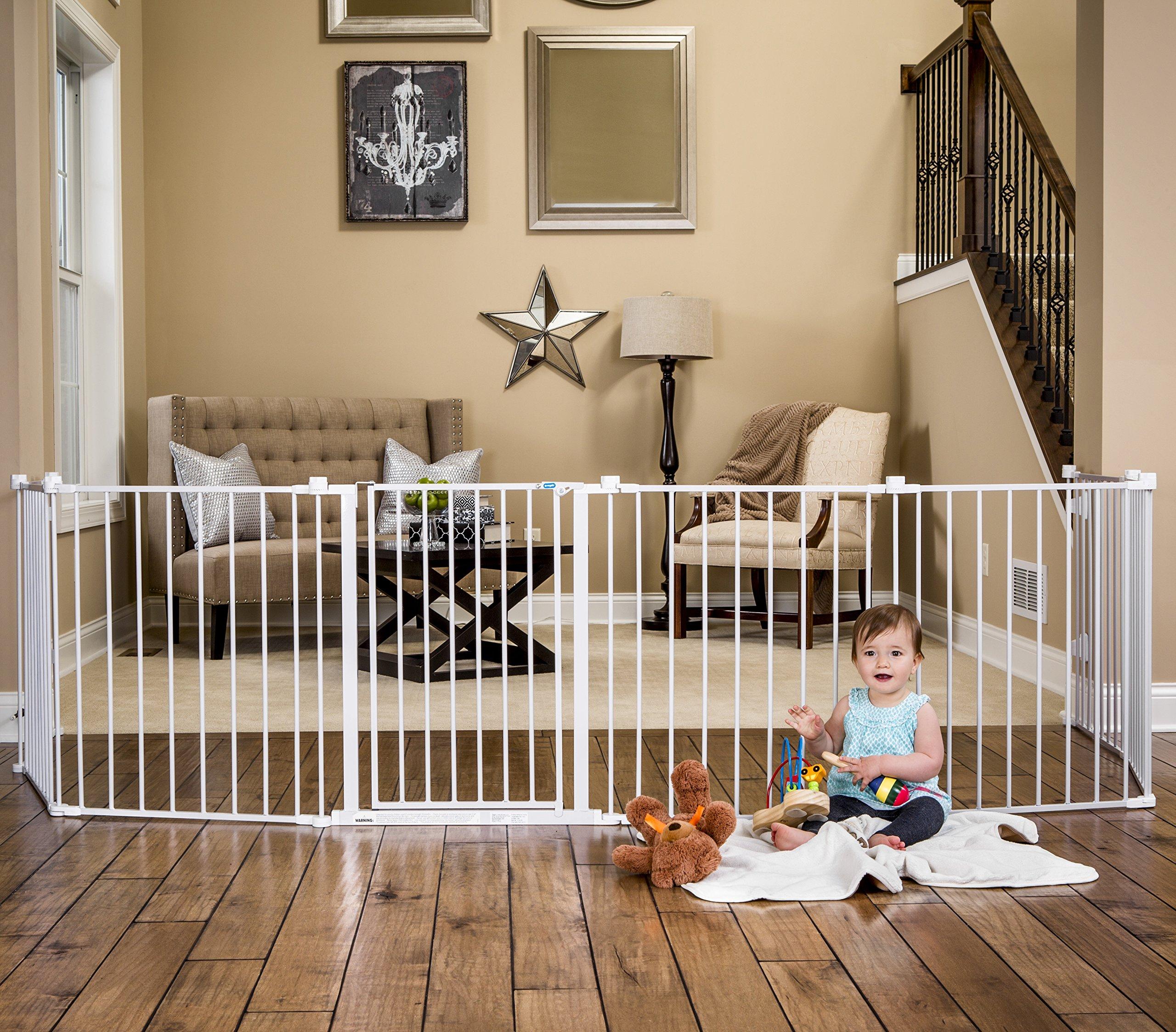 Regalo Baby Gates 14