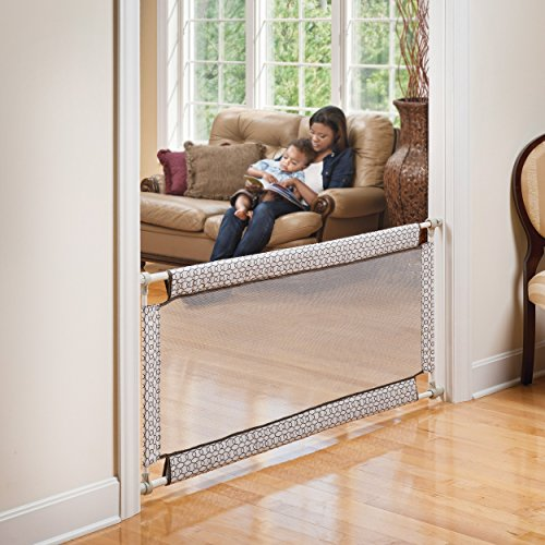 Top 5 Indoor Dog Gates On The Market 5