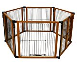 5 Pet Gates That Could Be Used For Garage Door Openings 25