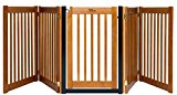 5 Pet Gates That Could Be Used For Garage Door Openings 31