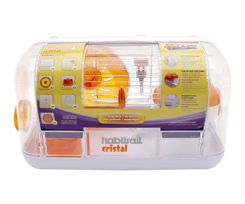 The Best Hamster Cages 7