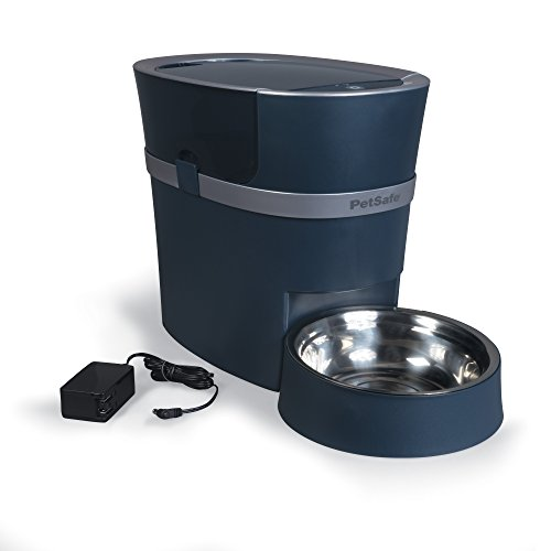 The Best Automatic Cat Feeders 3