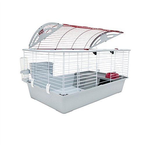 The Best Hamster Cages 4