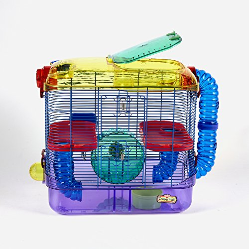 The Best Hamster Cages 10