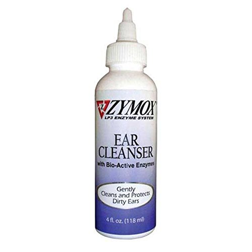 The Best Dog Ear Cleaners 2