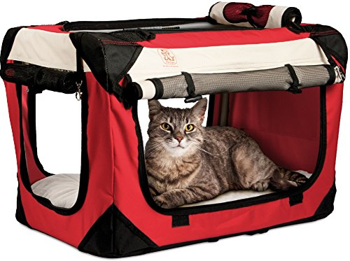The Best Cat Carriers 10
