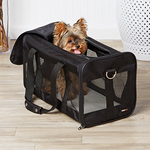 The Best Cat Carriers 6
