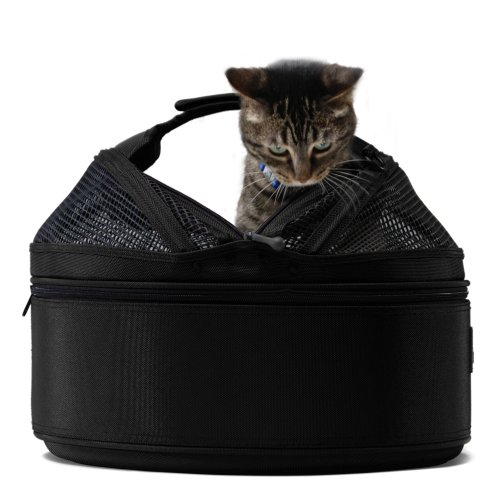 The Best Cat Carriers 4