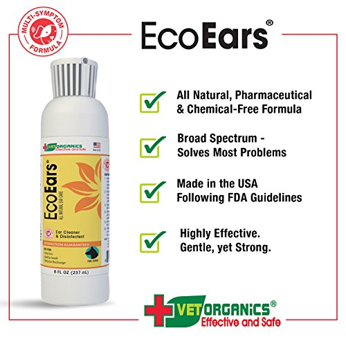 The Best Dog Ear Cleaners 4