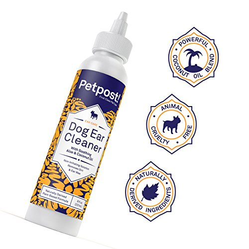The Best Dog Ear Cleaners 10