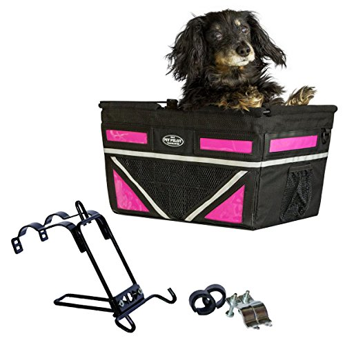 The Best 5 Dog Bike Carriers 5