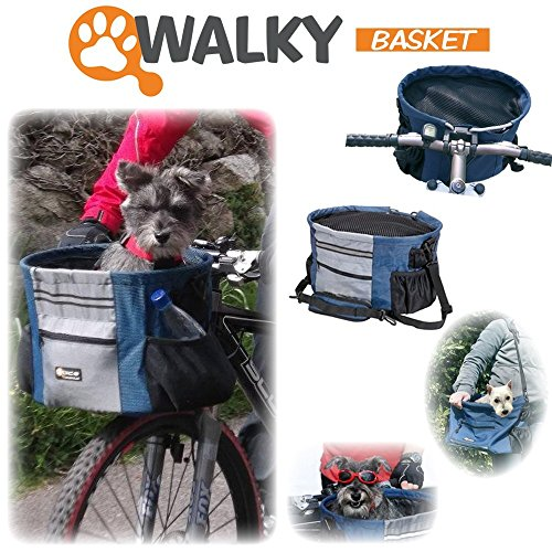 The Best 5 Dog Bike Carriers 8