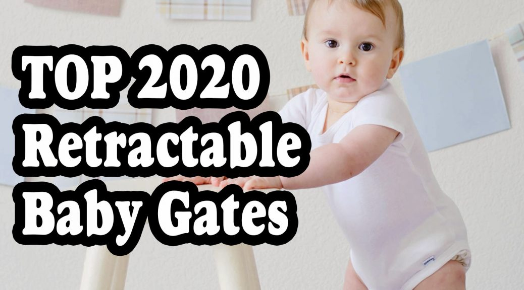 Best Retractable Gates 2020