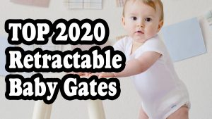 Top 5 Retractable Baby gates of 2020
